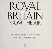 Cover of: Royal Britain from the air