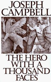 Cover of: The Hero With a Thousand Faces | Joseph Campbell
