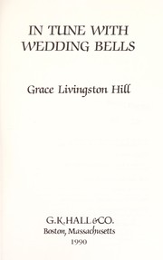Cover of: In tune with wedding bells