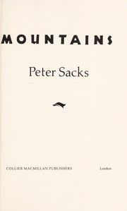 Cover of: In these mountains