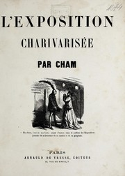 Cover of: L'exposition charivarisée