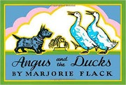 Cover of: Angus and the Ducks by