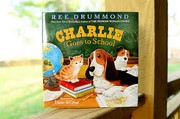 Cover of: Charlie Goes to School by