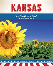 Cover of: Kanasa The Sunflower State by