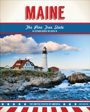 Cover of: Maine |