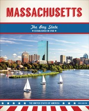 Cover of: Massachusetts The Bay Sstate by