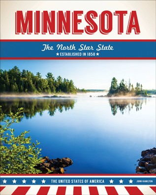 Minnesota the North Star State by