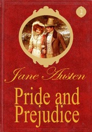 Cover of: Pride and Prejudice by