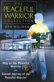 Cover of: The Peaceful Warrior Collection