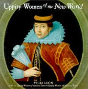 Cover of: Uppity Women of the New World |
