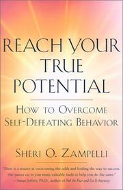 Cover of: Reach Your True Potential