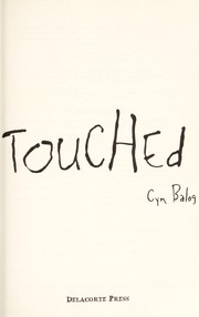 Cover of: Touched