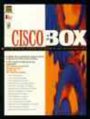 Cover of: Cisco Certification in a Box | Caslow