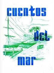 Cover of: Cuentos del Mar by