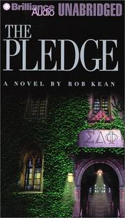 Cover of: Pledge, The