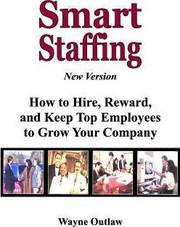 Cover of: Smart Staffing by