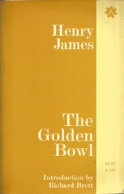 Cover of: The golden bowl | Henry James, Jr.