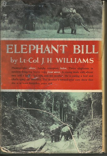 Elephant Bill by