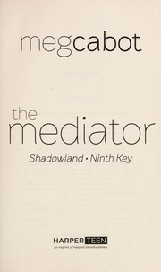 Cover of: mediator (Mediator)