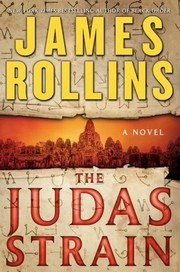 Cover of: The Judas strain | James Rollins