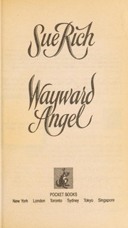 Cover of: Wayward Angel