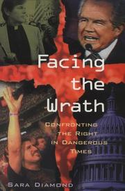 Cover of: Facing the wrath