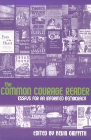 Cover of: The Common Courage Reader