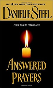 Cover of: Answered prayers | Danielle Steel