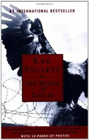 Cover of: On wings of eagles