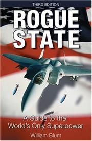 Cover of: Rogue State | William Blum