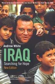 Cover of: Iraq |