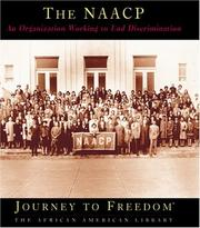 Cover of: The NAACP