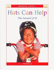 Cover of: Hats can help