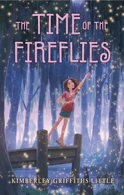 Cover of: The Time of the Fireflies |