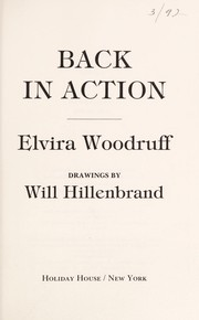Cover of: Back in action