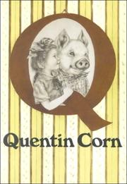 Cover of: Quentin Corn