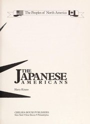 The Japanese Americans