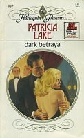 Cover of: Dark betrayal