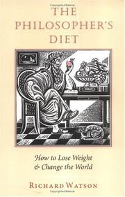 The Philosophers Diet
