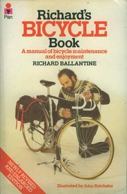 Cover of: Richard's bicycle book