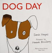 Cover of: Dog day