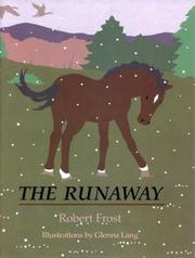 Cover of: Runaway
