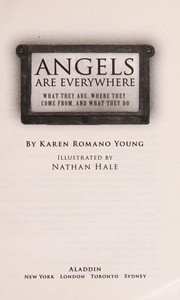 Cover of: Angels are everywhere