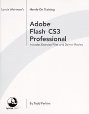Cover of: Adobe Flash CS3 Professional | Todd Perkins