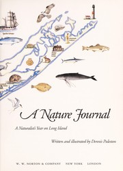 A nature journal