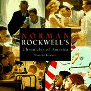 Cover of: Norman Rockwell's chronicles of America