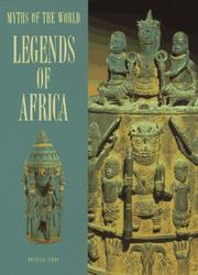 Cover of: Legends of Africa