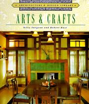 Cover of: Arts and crafts