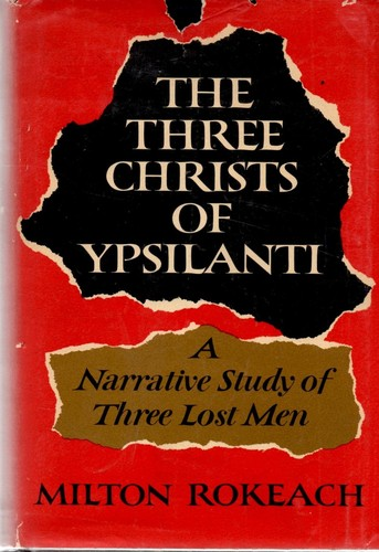 The three Christs of Ypsilanti (1964 edition) | Open Library