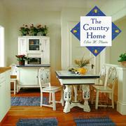Cover of: The country home